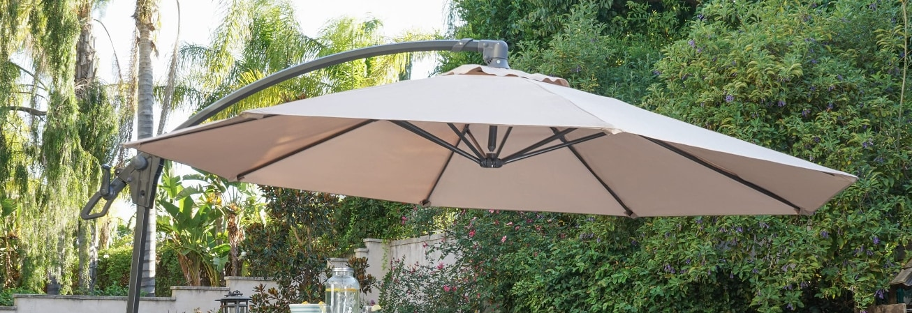 Patio Umbrellas Shades Our Best Garden Deals Online At
