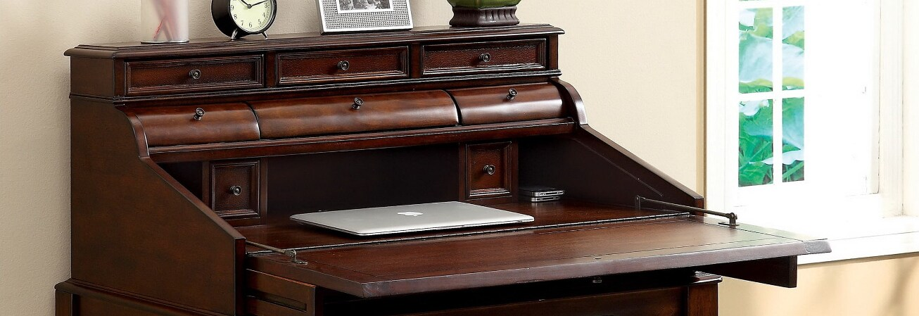 Buy Vintage Desks & Computer Tables Online at Overstock.com | Our Best Home Office  Furniture Deals - Buy Vintage Desks & Computer Tables Online At Overstock.com Our