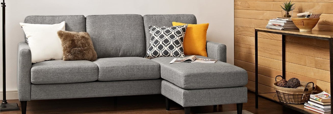 Sectional Sofas Guide