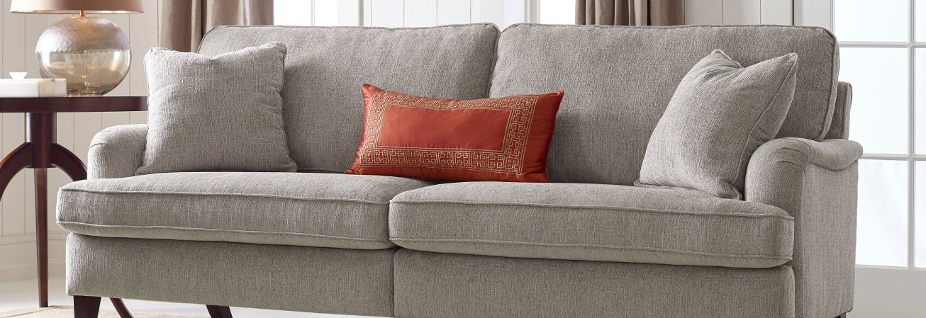 The Difference Between Sofas, Loveseats, and Sleeper Sofas