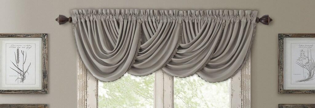 Window Valances Guide