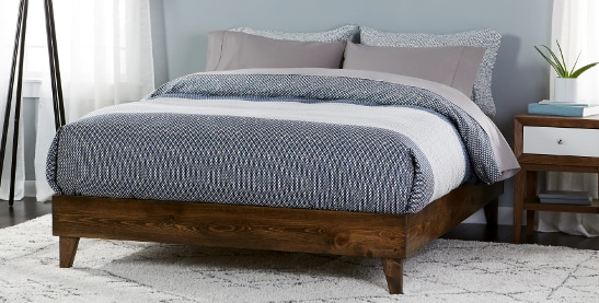 Buy Bed Frames Online At Overstock.com | Our Best Bedroom Furniture Deals