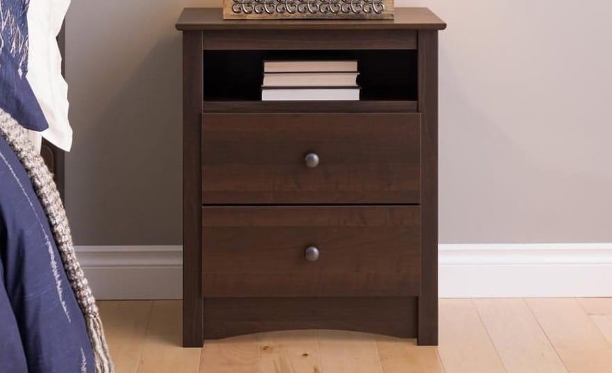 Nightstands Bedside Tables Online At Our Best Bedroom Furniture Deals