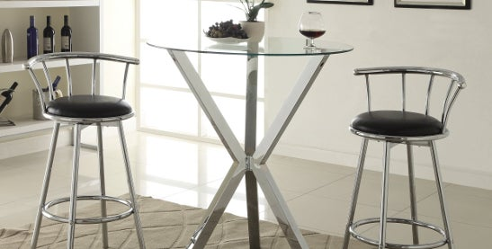 Buy Bar U0026 Pub Tables Online At Overstock.com | Our Best Dining Room U0026 Bar  Furniture Deals