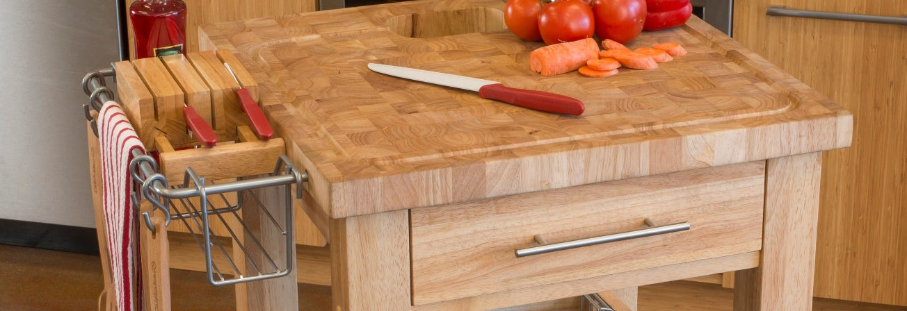 Butcher Block Guide