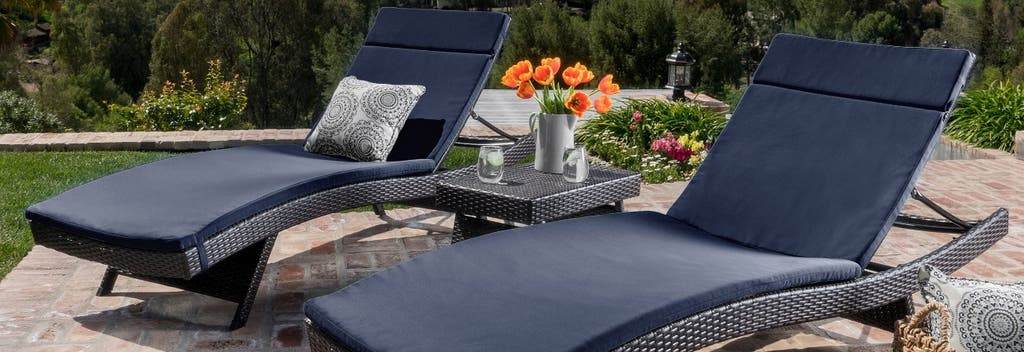 Outdoor Chaise Lounge Guide