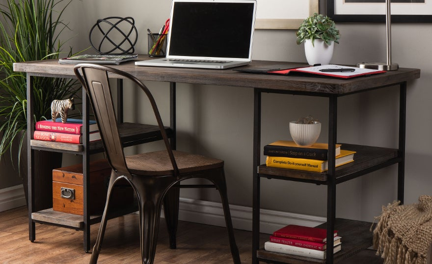 Home Office Furniture | Find Great Furniture Deals Shopping At Overstock.com