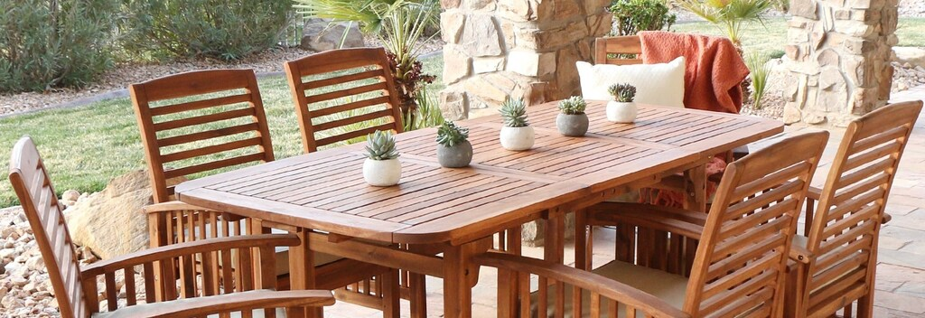 Outdoor Dining Set Guide