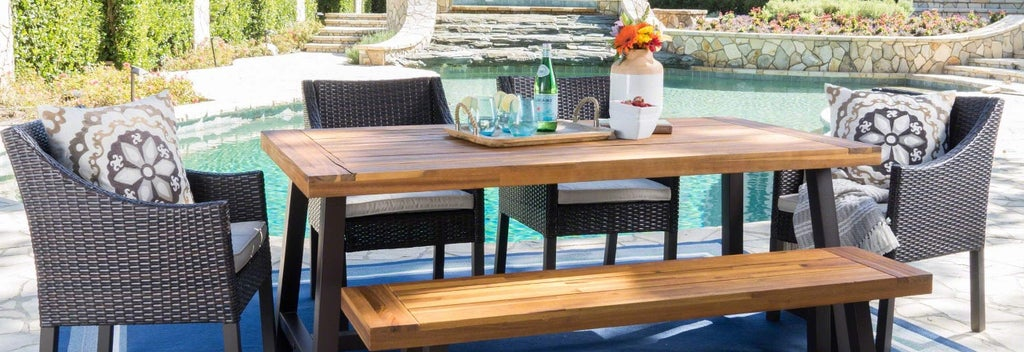 Patio Furniture Essentials