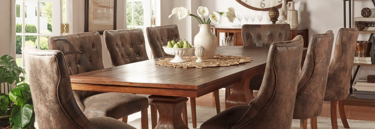 Dining Room. Furniture Guide