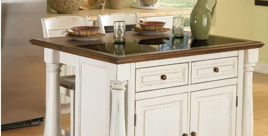 Buy Kitchen Islands Online at Overstock.com | Our Best Kitchen ... on