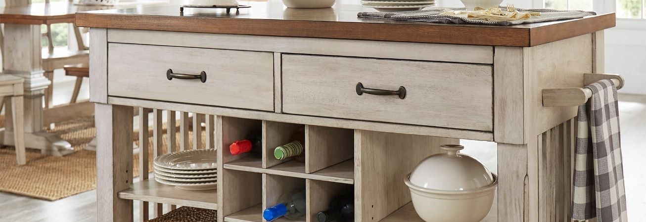 Kitchen Island Guide
