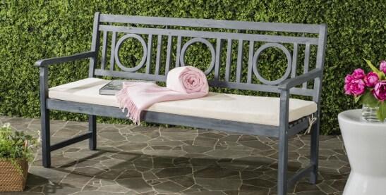 Buy outdoor benches online at overstock our best patio buy outdoor benches online at overstock our best patio furniture deals watchthetrailerfo