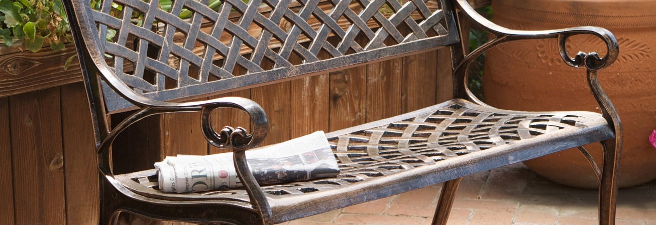 Outdoor Benches Guide
