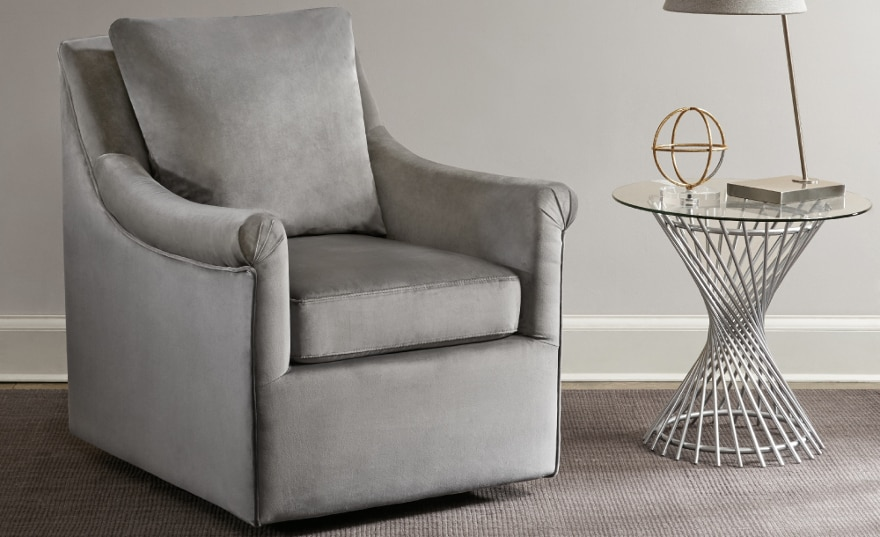 Buy Swivel Living Room Chairs Online At Overstock.com | Our Best Living  Room Furniture Deals