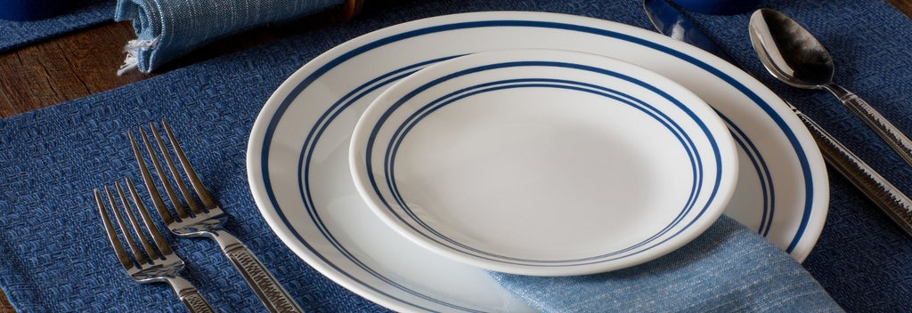 Casual Dinnerware Guide