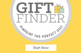 Try Our Gift Finder Now