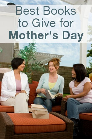 Best Books to Give for Mother's Day from Overstock™. If your mom is a bookworm, use these tips to find her a literary Mother's Day gift.