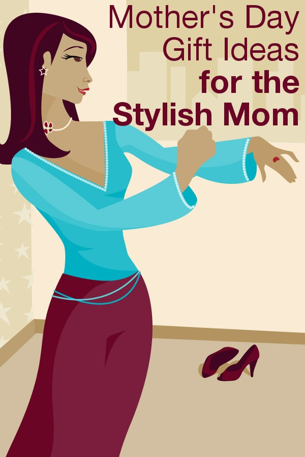 Mother's Day Gift Ideas for the Stylish Mom from Overstock™. Looking for Mother's Day presents? If your mom loves fashion, she'll love these gift ideas.