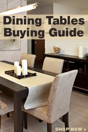 Dining Tables Buying GuideOverstock