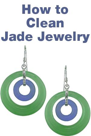 How to Clean Jade Jewelry | Overstock™