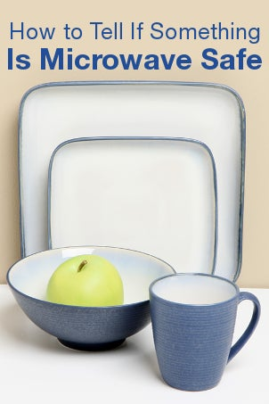 How To Tell If Something Is Microwave Safe Overstock Com