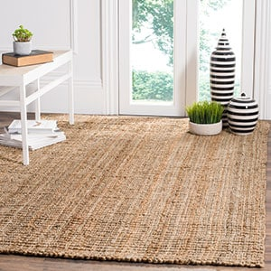 Sustainable Jute Rugs