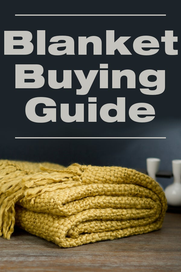 Blanket Buying Guide from Overstock™. You need blankets to make your bed cozy, and this buying guide has the info you need to choose the best blankets and throws for your climate, style, and budget.