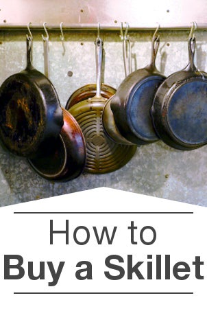 How to Buy a Skillet from Overstock™. This guide will provide you with tips on buying the best skillet for your kitchen.