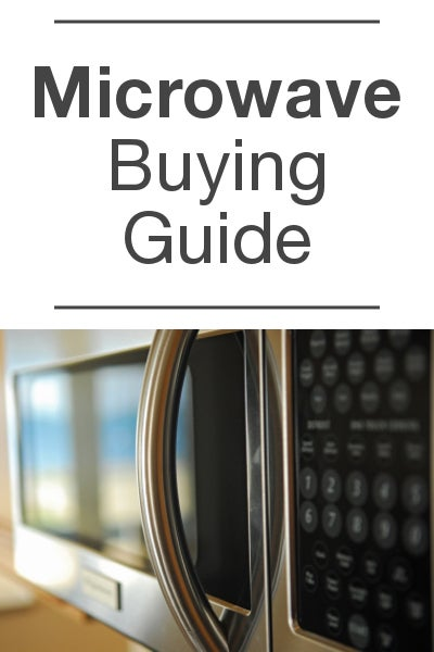 Countertop Microwave Buying Guide : Microwave Buying Guide Overstock.com