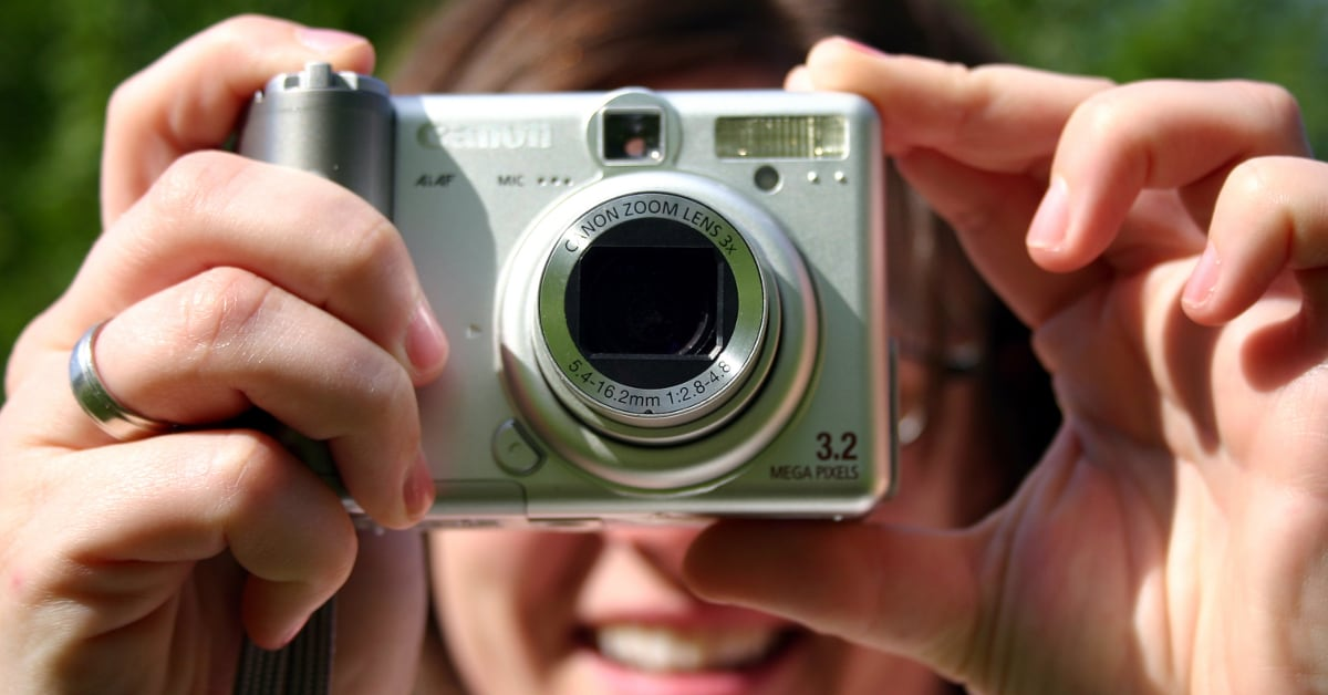 How To Connect Your Digital Camera To Your Computer