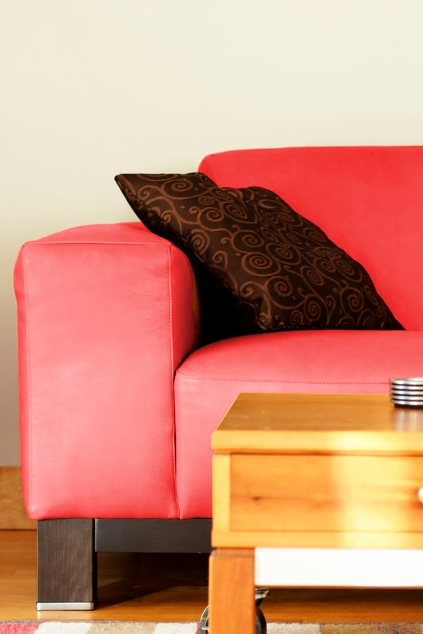 How To Remove Stains From Leather Furniture Overstock Com