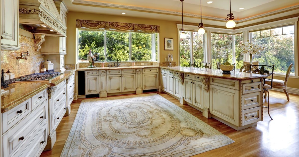 How to Choose a Kitchen Rug | Overstock.com