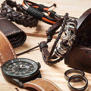Best Men's Jewelry for Christmas
