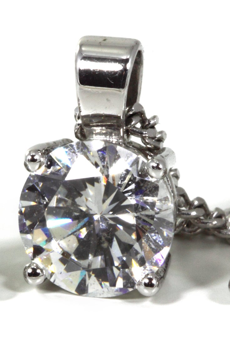 How to Care for Cubic Zirconia Jewelry