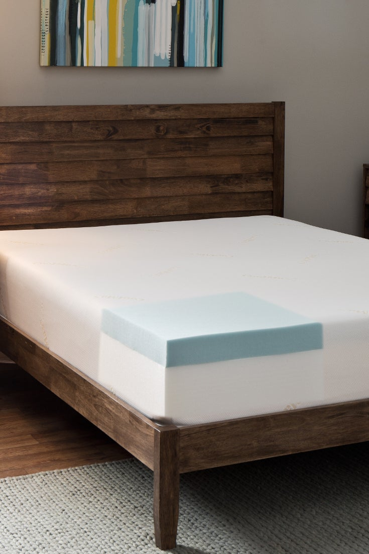 Choosing the Right Density for Your Memory Foam Mattress