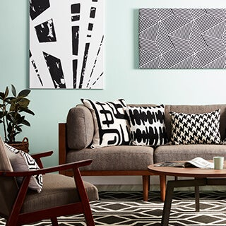 Mix and Match Patterns Like an Interior Designer