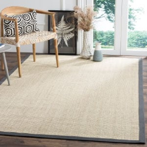 Seagrass and Sisal