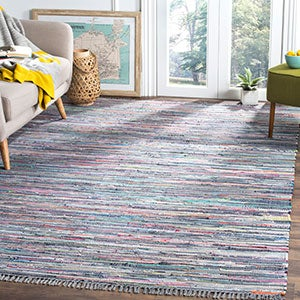 Breezy Cotton Rugs