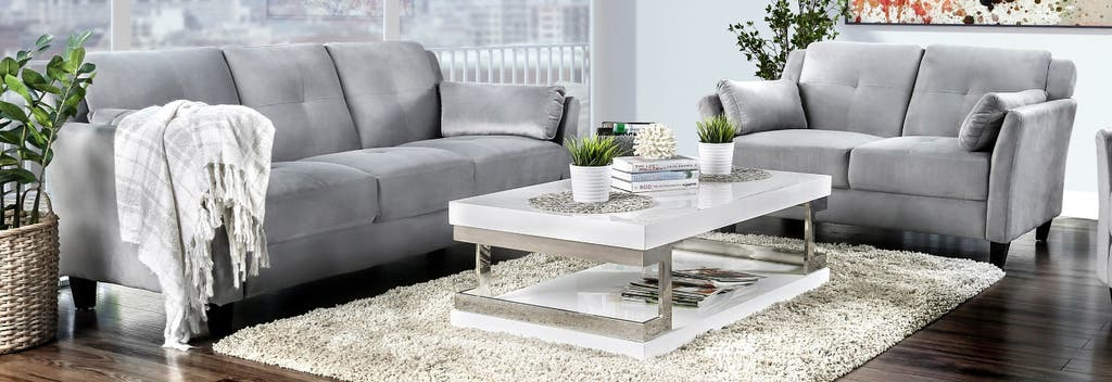 Casual Living Room Furniture | Find Great Furniture Deals ...