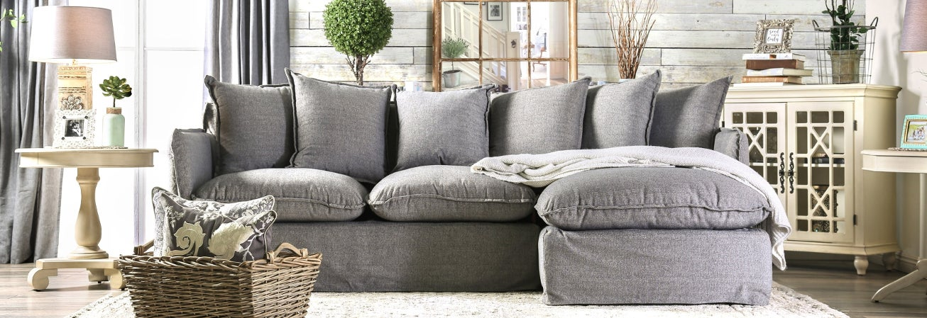Superior Shabby Chic Living Room Furniture | Find Great Furniture Deals Shopping At  Overstock.com Awesome Ideas