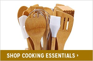 Shop Cooking Essentials