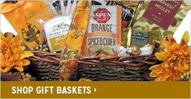 Shop Giftbaskets