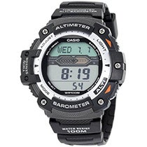 Casio Twin Sensor Watch