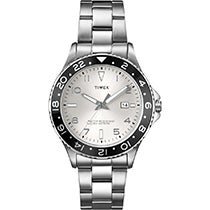 Timex Steel Bracelet Watch