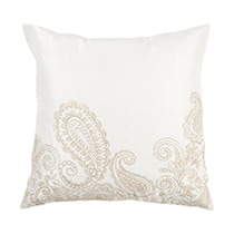 Poly Filled Throw Pillow