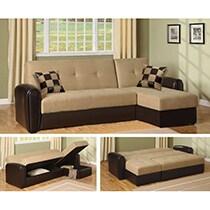 Newman sectional sofa