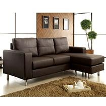 Jenick sectional sofa