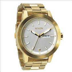 This one's a classic. A nice, luxury watch is the perfect way to say congrats to the new grad.