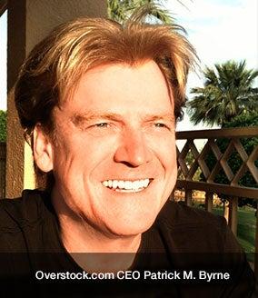 Dr. Patrick M. Byrne